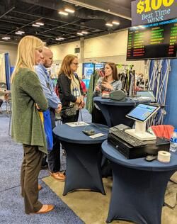Goodwill Summer Conference 2019 Solutions Booth